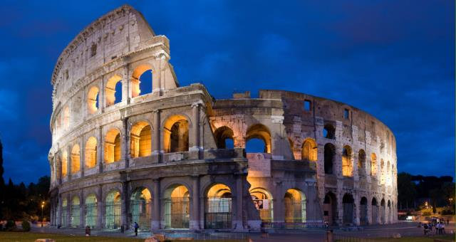Discover Rome with our offers not to be missed!