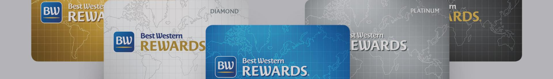 BW Rewards Hotel President Roma