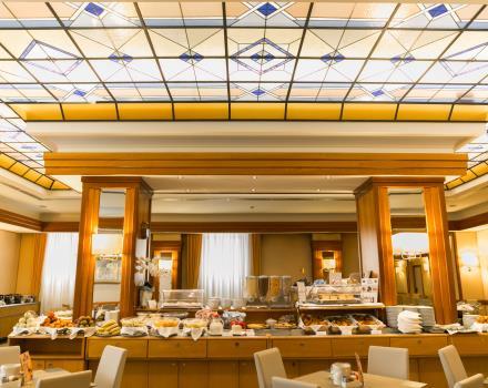 Ristorante a roma ristorante per celiaci e vegetariani for Amsterdam hotel centro 4 stelle